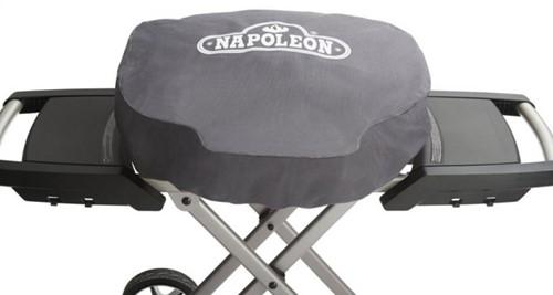 Beschermhoes voor Napoleon barbecue TravelQ PRO285 met/zonder standaard
