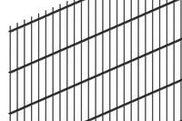 Hillfence metalen staafmat