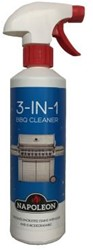Napoleon 3-in-1 BBQ cleaner