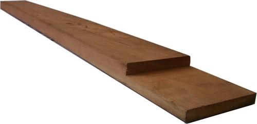 douglas deksloof halfhoutsverbinding voor betonschutting 12x12, p/m