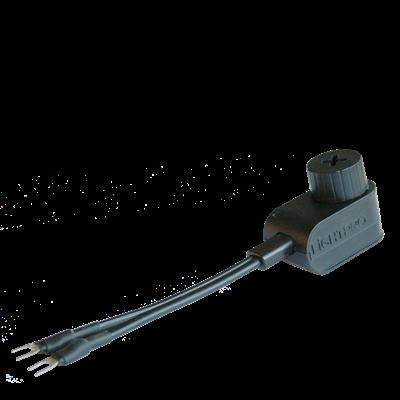 Connector Type Y (Trafo) voor Lightpro tuinverlichting