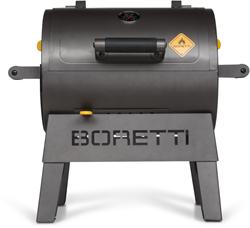 Boretti houtskoolbarbecue Terzo