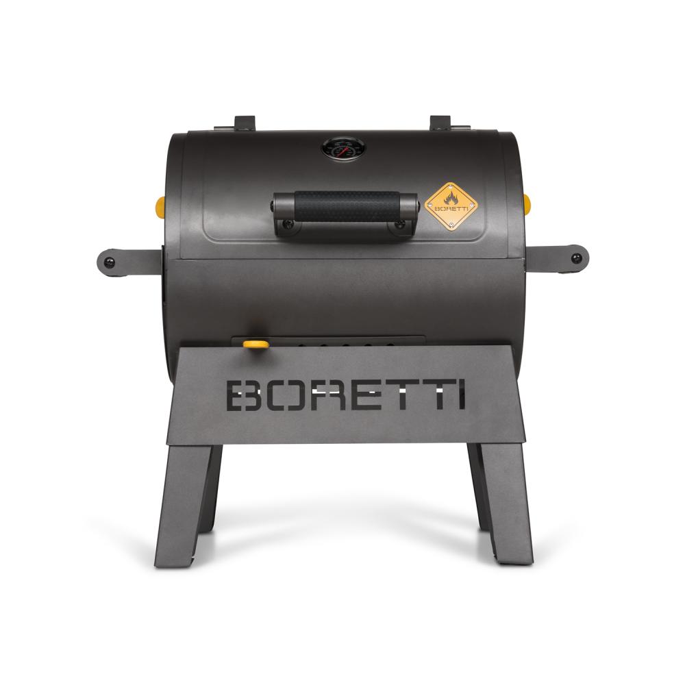 Boretti barbecues Boretti houtskoolbarbecue Terzo