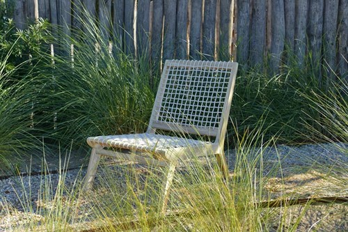 Max & Luuk Lucy lage fauteuil zonder armleuningen