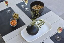 Borek Venice tafel  240 x 90 x 75 cm
