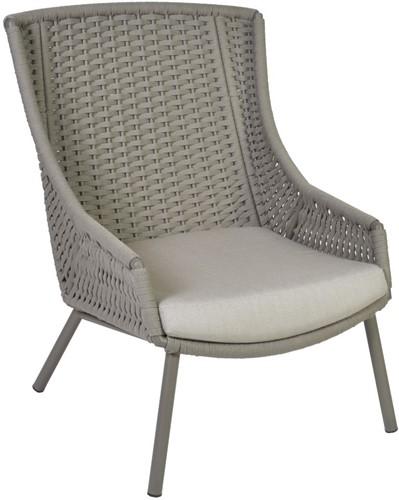 Borek Aveiro lounge stoel-2