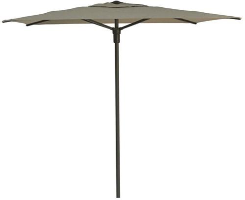 Borek Portimao parasol 200 x 200 - alu-2