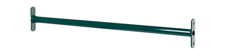 KBT Duikelstang, afm. Ø 3,3, lengte 125 cm, groen
