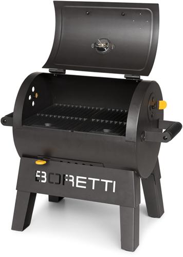 Boretti houtskoolbarbecue Terzo-2
