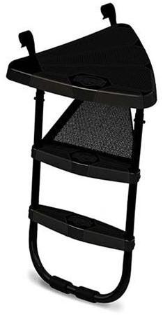 BERG Ladder Platform + Ladder M-1