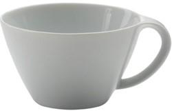 Eva Solo Amfio theekop, inhoud 220 ml, wit porcelein