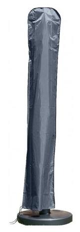 Distri-Cover hoezen Distri-Cover parasolhoes staande parasol met diameter tussen 250 en 450 cm