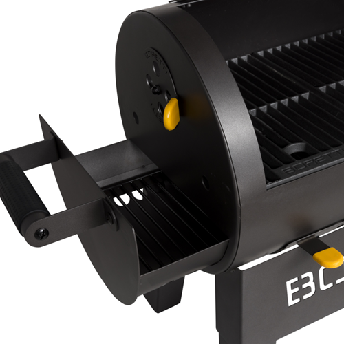 Boretti houtskoolbarbecue Terzo-3