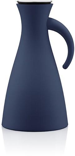 Eva Solo thermoskan, inhoud 1,0 liter, navy blue-1