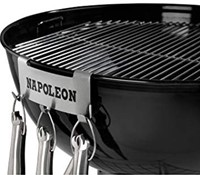 Napoleon accessoirehouder voor NK22CK-L-1 en PRO22K-L barbecues-2