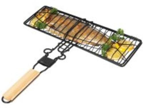 Napoleon grillmand voor vis, groente etc.-2