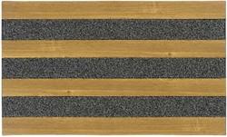 Deurmat Woodland, afm. 46 x 76 cm