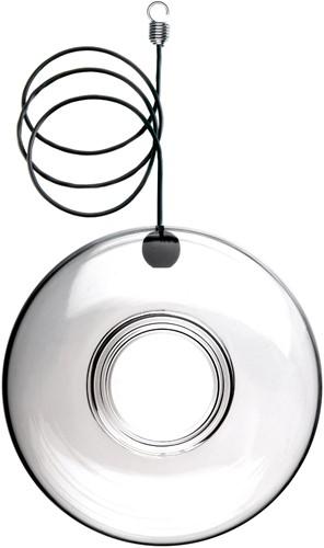 Eva Solo vogelvoederbol, diam. 19,8 cm, glas