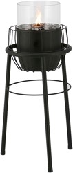 Cosi Fires gaslantaarn Cosiscoop Basket High Black