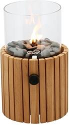 Cosi Fires gaslantaarn Cosiscoop Timber, Teak