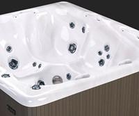 Beachcomber 720 portable Eco-Loc Hot Tub, afm. 224 x 203 x 97 cm-3