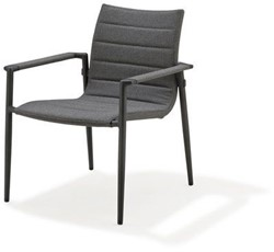 Cane-line Core stapelbare lounge stoel