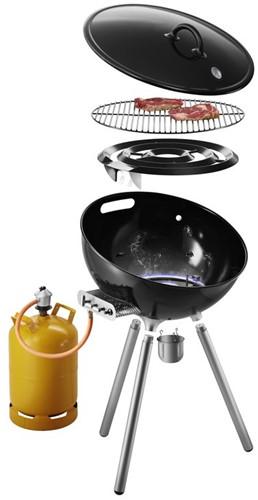 Eva Solo Fireglobe gasbarbecue, diameter 58 cm
