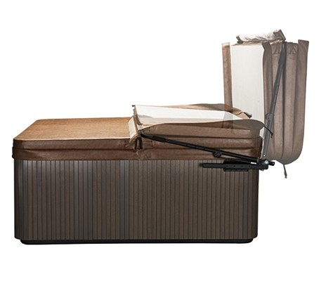 Beachcomber Hot Tubs Airlift cover lifter