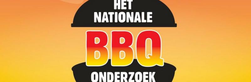 Barbecueën blijft populair in Nederland