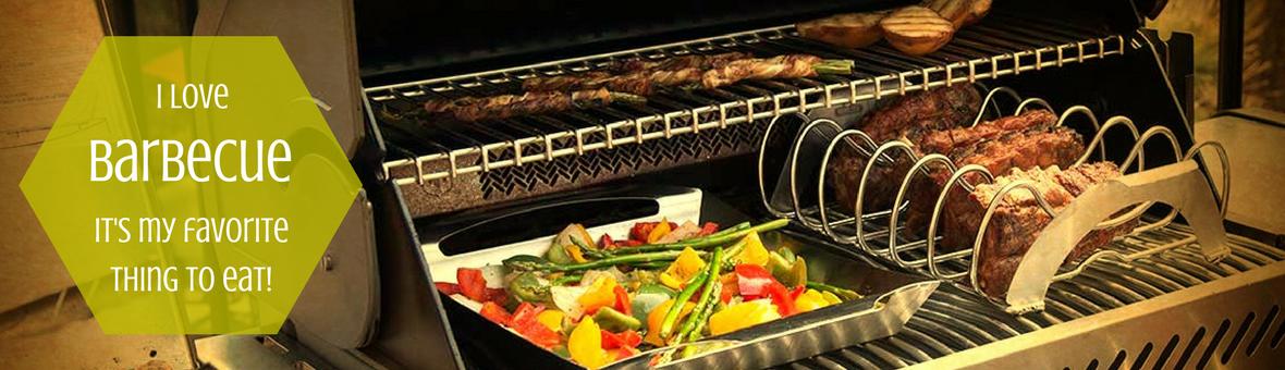 BuitenDesign groep 684 barbecues