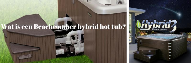 Hot Tub en energieverbruik!