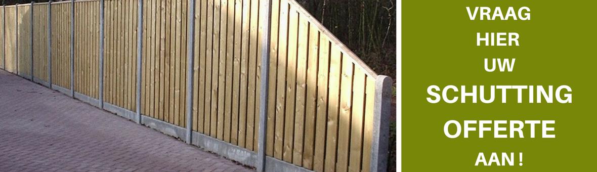 BuitenHout groep 464 hout-beton 10x10