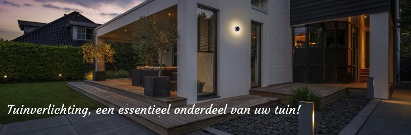 Maak een lichtplan voor uw tuinverlichting!