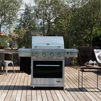 Boretti barbecue Maggiore