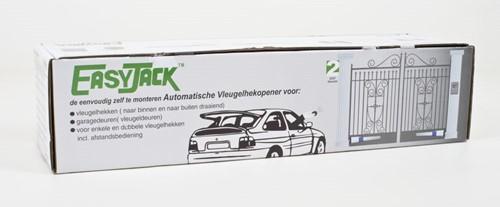 EasyJack hekopener verpakking