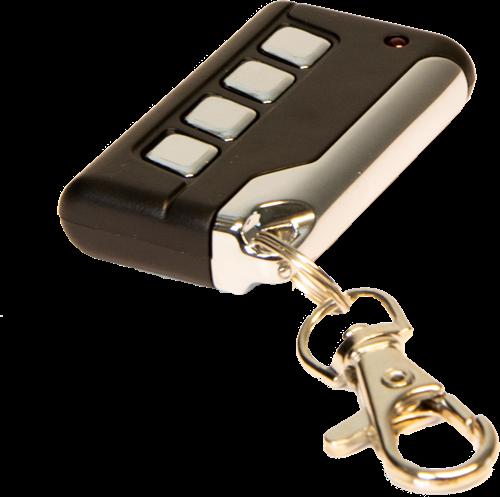 accessoire voor SecuriJack ondergrondse vleugelhekopener