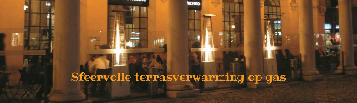 Terrasverwarming op gas, het hoe en waarom