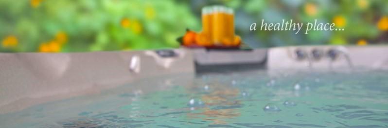 AquaFinesse, voor schoon water in uw jacuzzi