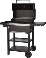 Boretti houtskoolbarbecue Vittoria