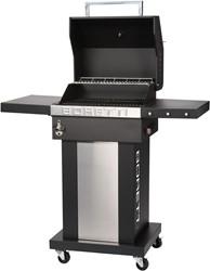 Boretti houtskoolbarbecue Totti