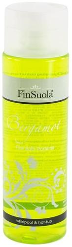 Badparfum bergamot, fles 250 ml