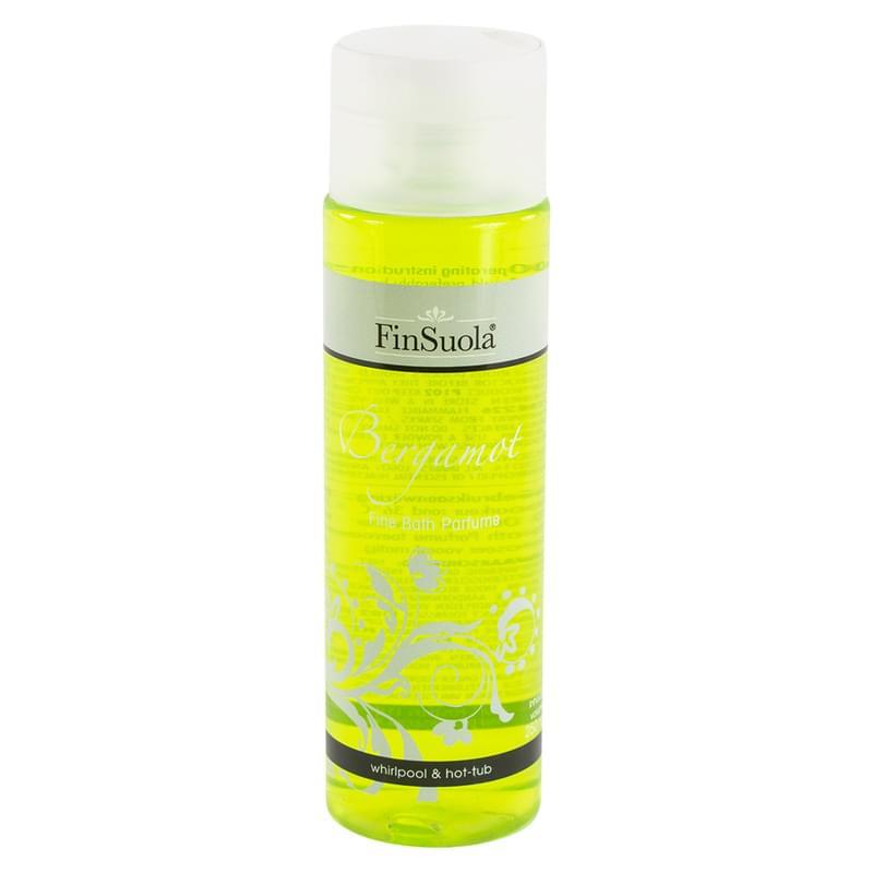 Finsuola Badparfum bergamot, fles 250 ml