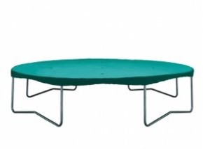 BERG afdekhoes voor trampoline,green Extra uitvoering, diam. 270 cm