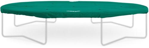 BERG afdekhoes voor trampoline Grand Champion Green 520