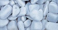 Stenen Alpi, afm. 5 - 10 cm, wit, voor schanskorven (0,11 m3)-1