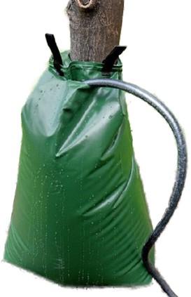 AquaBag watergeef/irrigatiesysteem, 75 liter