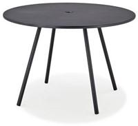 Cane-line Area tafel - lava-grey