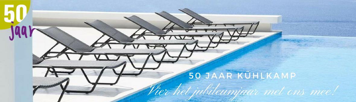 Groep 905 50-jaar buitendesign
