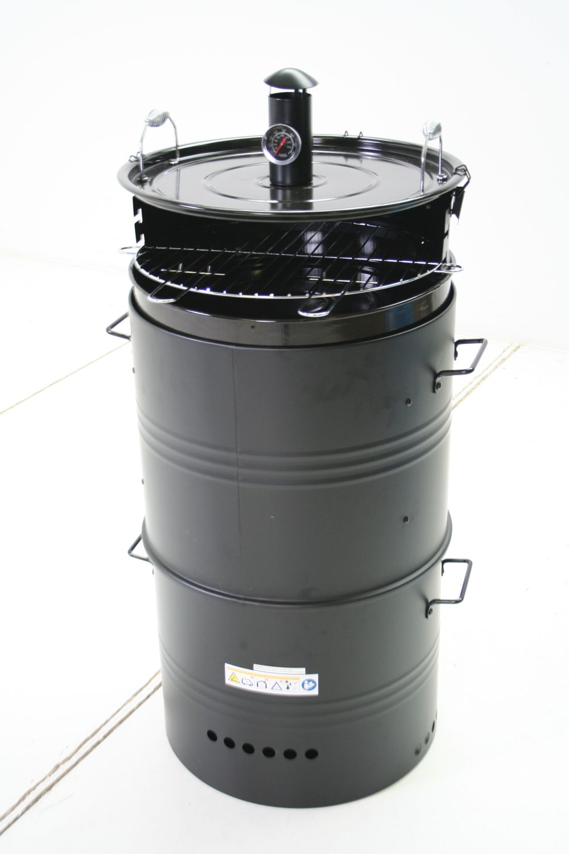 SenS-Line Barrel BBQ XL