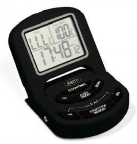 Boretti BBQ thermometer met sonde